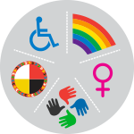 Equal Opportunities Committee Logo