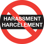 Harassment Committee Logo